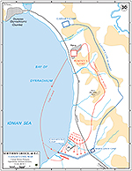 Roman Civil War: Operations Around Durazzo - July 6, 48 BC