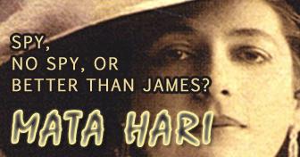 About Mata Hari