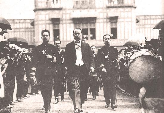 El matador 1920s mexico