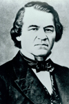 Andrew Johnson 1808-1875 17th President of the United States