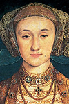Anne of Cleves 1515-1557