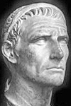 Antiochus III the Great 242-187 BC
