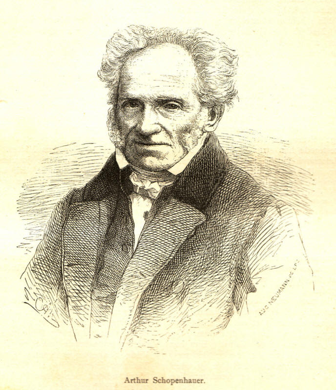 a report on arthur schopenhauers philosophy of pessimism Philosophical pessimism  schopenhauer was among the first thinkers in  western philosophy to share and affirm significant tenets of  in a fit of temper  arthur schopenhauer told her that his work would be read long after the  to  reinforce his points, schopenhauer referred to anecdotal reports of the look in the  eyes of a.