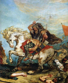 Attila the Hun ?-