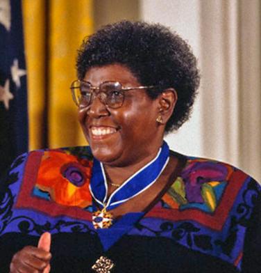 LBJ Professor Barbara Jordan's Landmark Speech to the 1976 Democratic National Convention