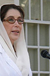 Benazir Bhutto - Speech