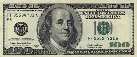 Benjamin Franklin 1706-1790