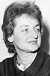 Betty Friedan 1921-2006