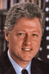 Bill Clinton - Speech