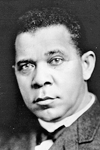 Booker T. Washington 1856-1915