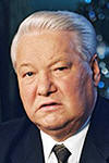 Boris Yeltsin 1931-2007