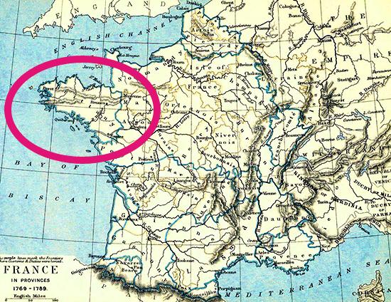 Louis XV 1710-1774