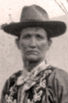 Calamity Jane (Martha Jane Cannary) 1852-1903