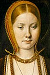Catherine of Aragon 1485-1536