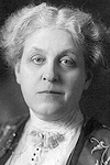 Carrie Chapman Catt - Speech