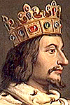 Charles V the Wise 1337-1380
