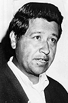 Cesar Chavez - Speech