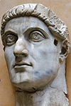 Constantine I the Great 280-337