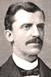 Russell H. Conwell 1843-1925