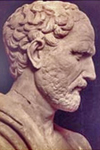 Demosthenes - Speech