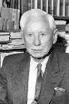 Will Durant 1885-1981