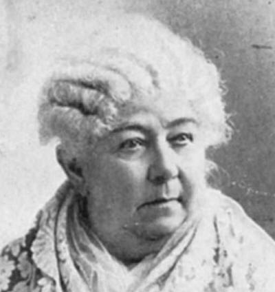 elizabeth cady stanton obituary Genealogy for elizabeth smith stanton (cady) (1815 - 1902) family tree on geni, with over 175 million profiles of ancestors and living relatives.