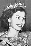 Queen Elizabeth II - Speech