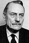Enoch Powell - Speech