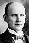 Eugene V. Debs - Speech