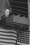 Franklin Delano Roosevelt - Fourth Inaugural Address
