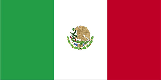Governments of Mexico