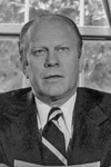 Gerald R. Ford - Nixon Pardon Speech 1974