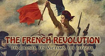 French Revolution 1789�1799