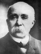 Georges Clemenceau, 1841 - 1929