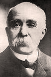 Georges Clemenceau 1841-1929