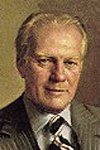 Gerald R. Ford 1913-2006
