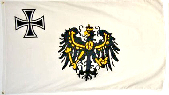 Governments of Prussia