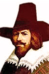 Guy Fawkes 1570-1606