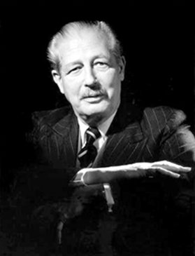 the wind of change speech by harold macmillan The wind of change (the original text) : south africa - white voices  when, on 3  february 1960, british prime minister harold macmillan  these changes alone  catapulted the speech into another rhetorical dimension: it per-formed politics.
