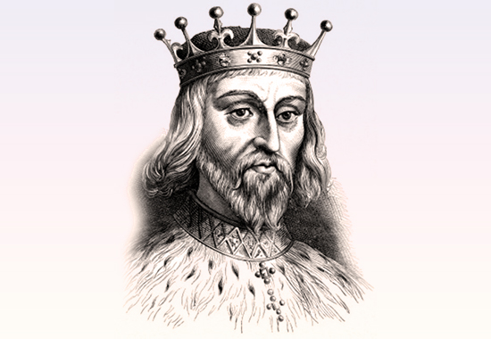 Henry II of England 1133-1189