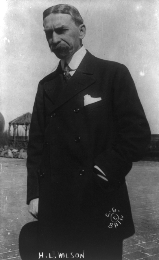 Henry Lane Wilson around 1911