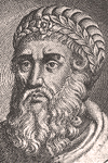Herod the Great 73-4 BC