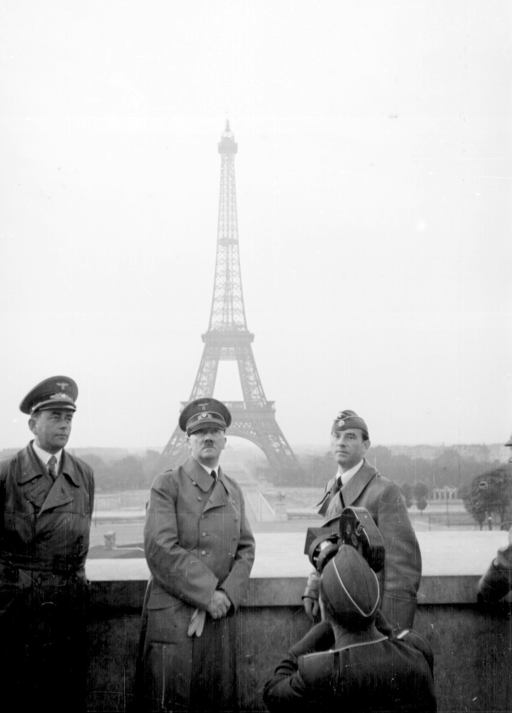 an analysis of the adolf hitlers historic background Adolf hitler – speech to the  april 26, 1942   only in a few single instances in the course of these formidable historic successes has it become necessary.