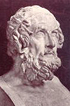 Homer (Lived before 700 BC)
