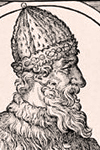 Ivan III the Great 1440-1505
