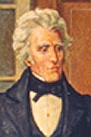 Andrew Jackson - Second Inaugural Address