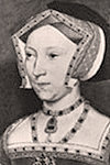 Jane Seymour 1509-1537