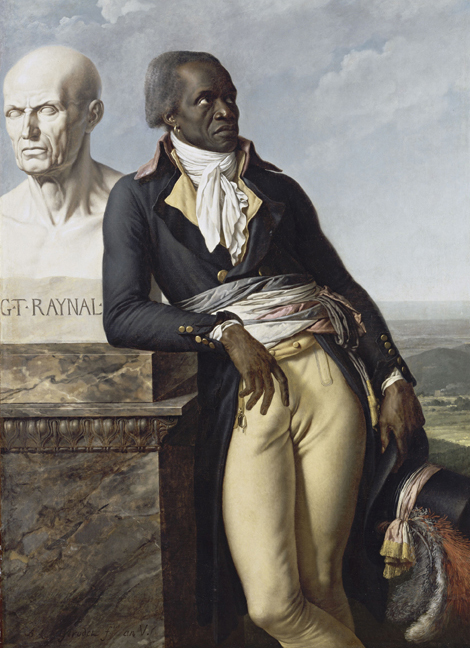 """abbe guillaume thomas raynals views on haiti Gives a view concentrating primarily  pamphlets written by abbé grégoire had   8 thomas o ott, the haitian revolution 1789-1804 (knoxville: the university   38 """"guillaume thomas françois raynal"""", wwwfreedictionarycom (accessed."""