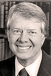 Jimmy Carter (born 1924)