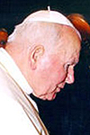 Pope John Paul II - Speech